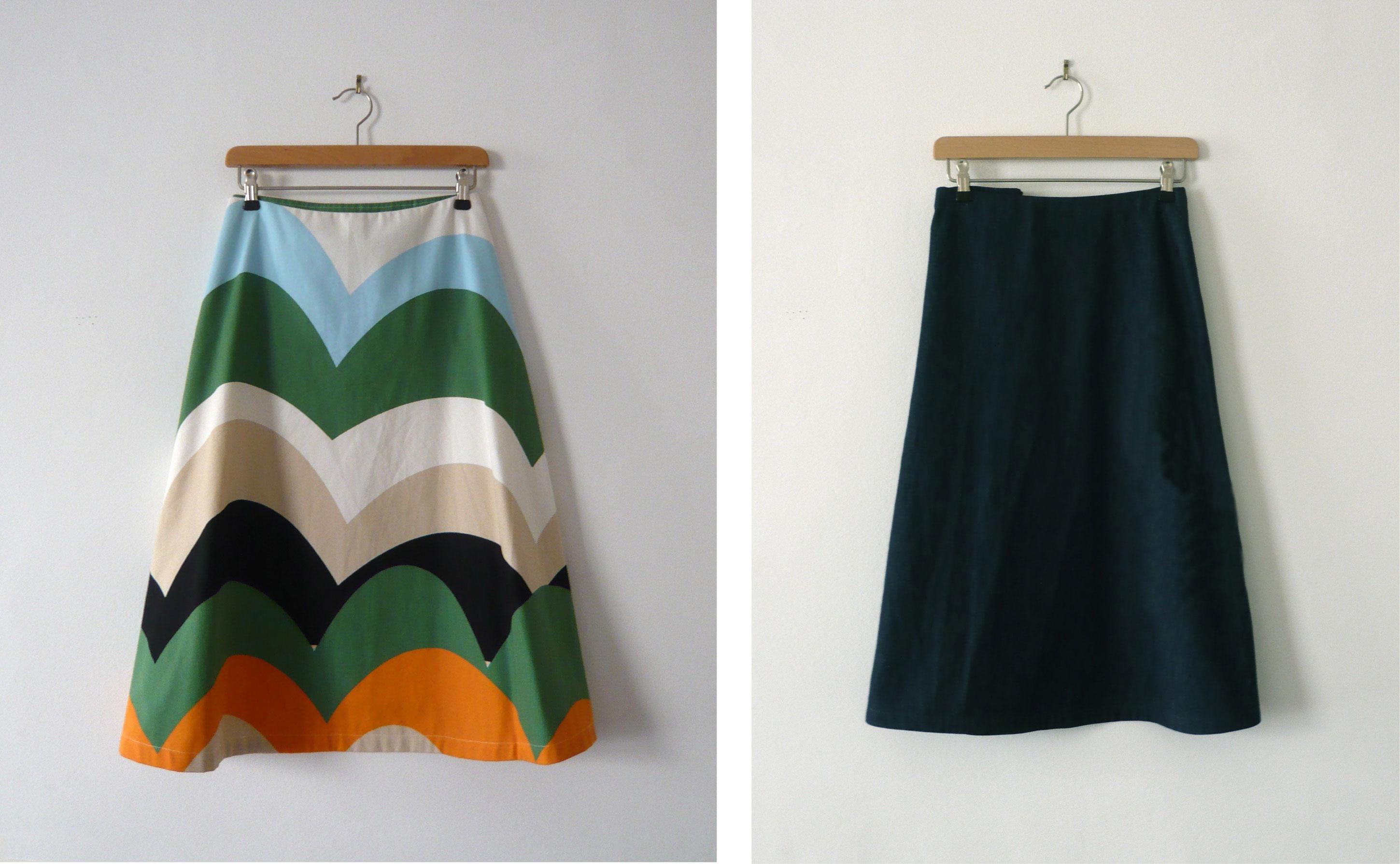 Beginners Skirt-making Workshop | Wendy Ward