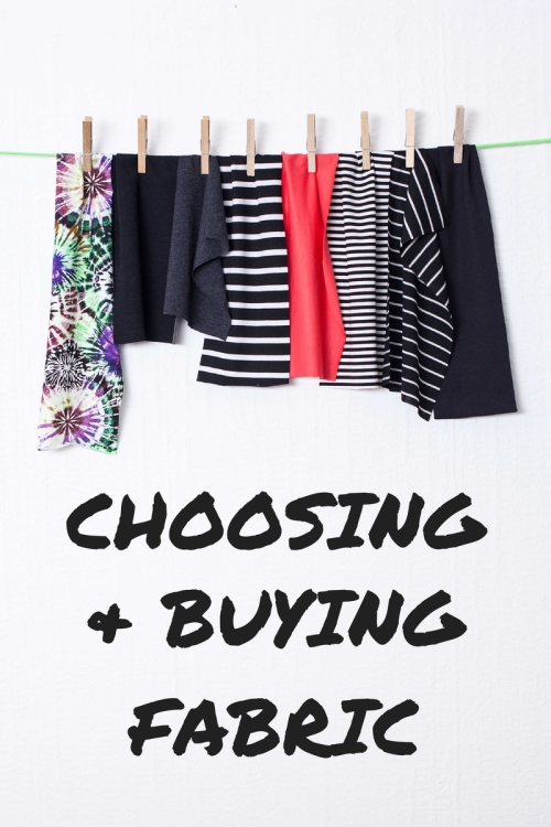 choosingandbuyingfabric