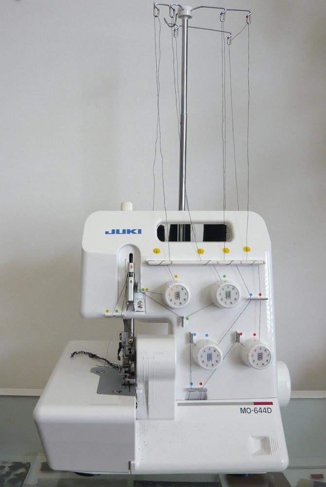 Should I Buy An Overlocker Wendy Ward Beauteous Overlocker Sewing Machine Uk