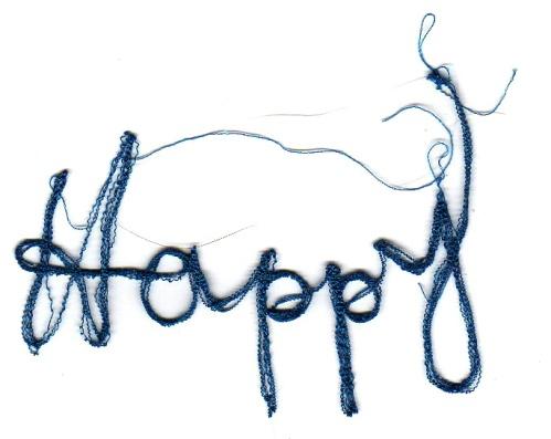 bluehappy