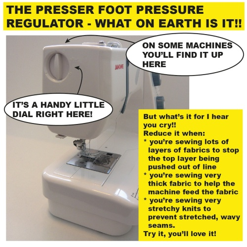 presserfootpressure