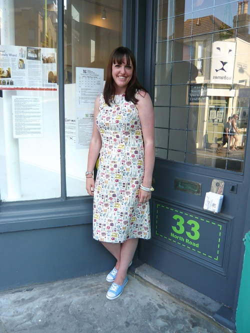 frockmaking-21july