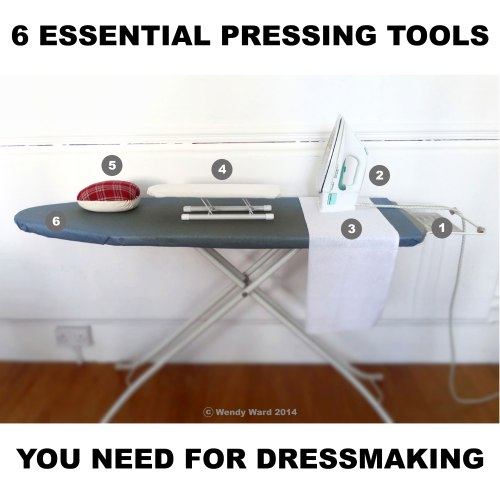 which pressing tools to buy