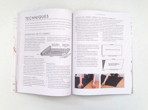 beginners guide to dressmaking techniques