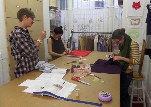 beginners guide to dressmaking-tshirtsinprogress