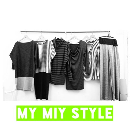 MIY March - my style
