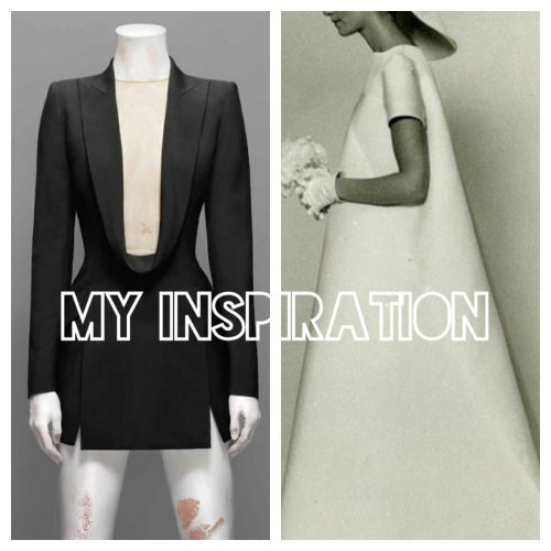 MIY March - my inspiration