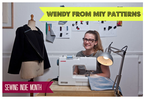 interview with wendy ward of MIY collection on SBCC