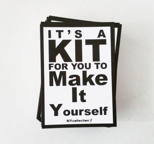 miy collection dressmaking kits