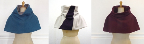Parkwood cowl-examples