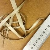 Cutting: metallic PVC