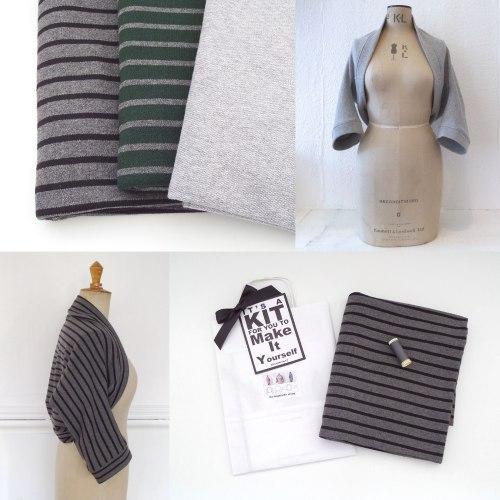 Shrug Sewing Kit