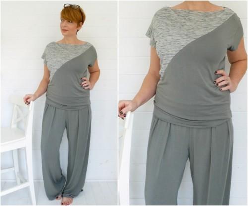 pyjama class brighton