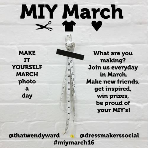 MIY March