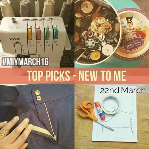 MIY March 16 - Day22