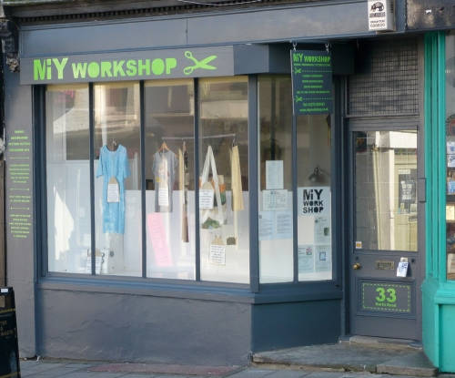 MIY Workshop