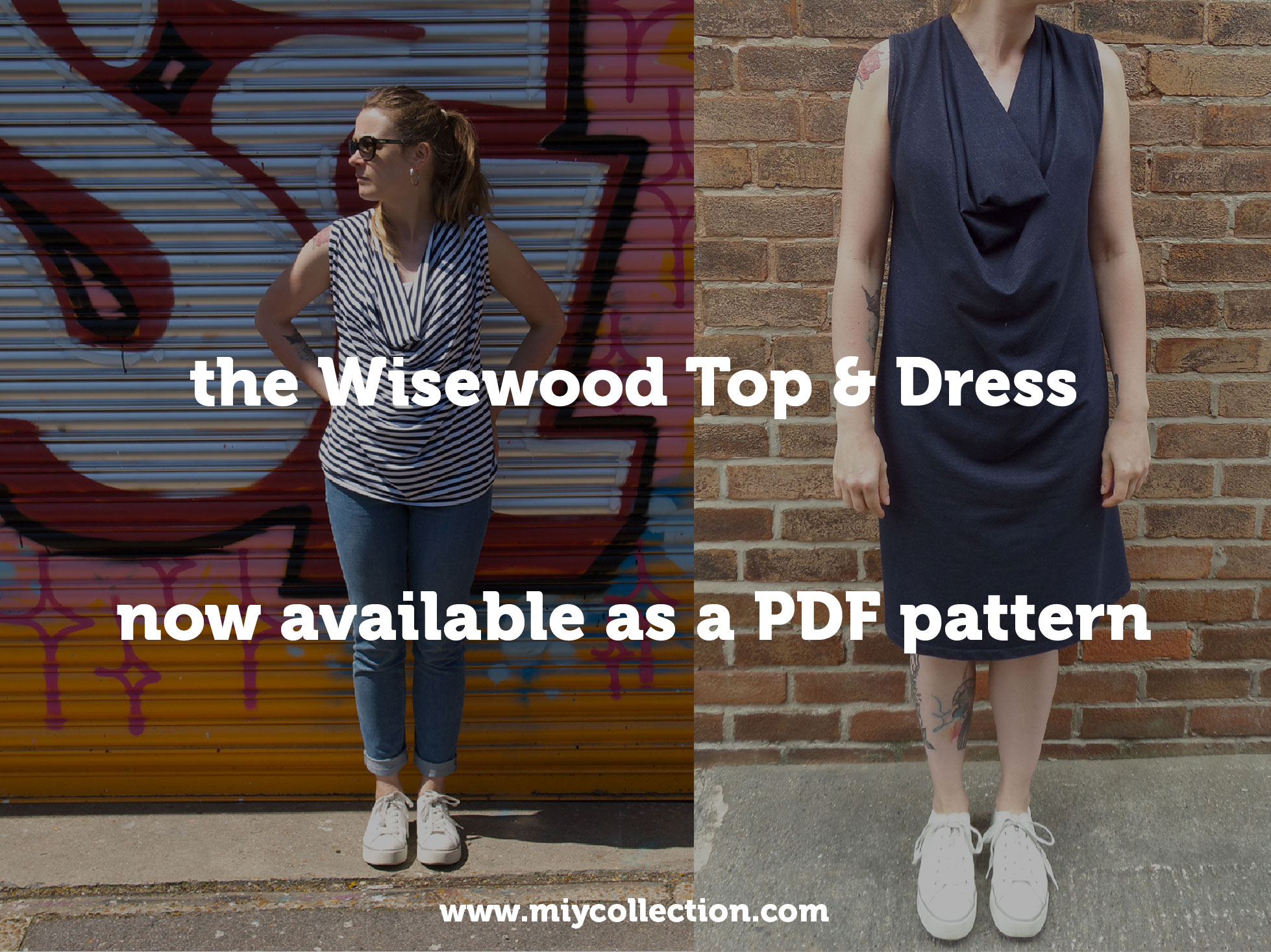 The Wisewood – Now Available as a PDF Pattern!  3fdaeb43b