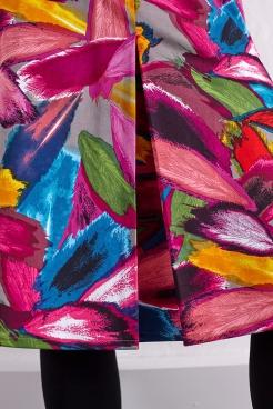 rusholme a-line skirt