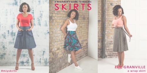 granville skirt