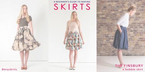 finsbury bubble skirt