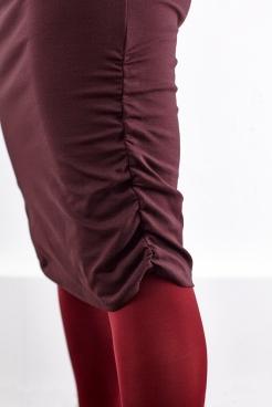 roewood jersey skirt