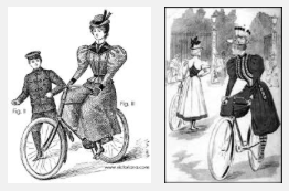 victorian culottes