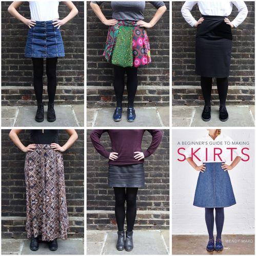 miy skirts