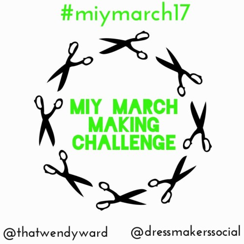 MIY March MIY Maker