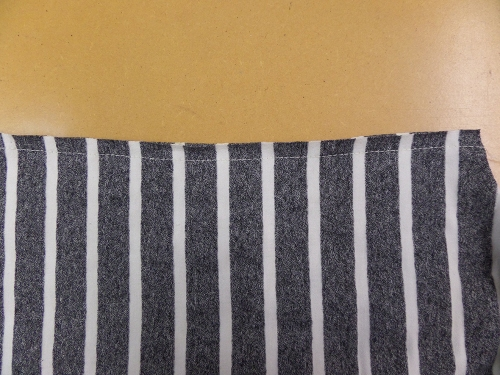 how to stripe match