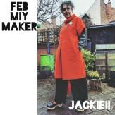 February MIY Maker
