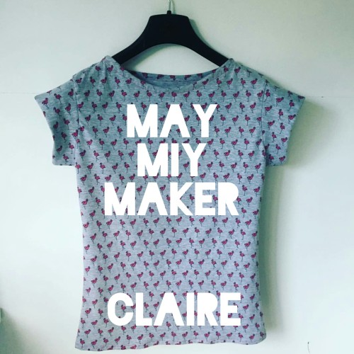 May MIY Maker