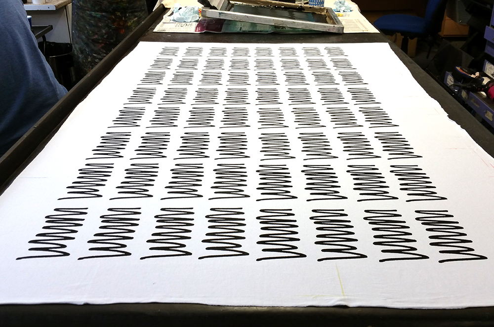 Spoonflower Fabric Printing | Wendy Ward