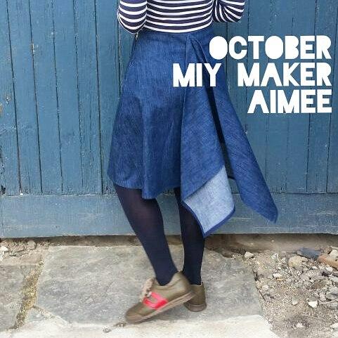 October miy maker