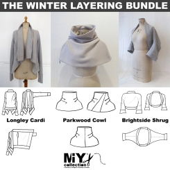 PDF pattern bundle