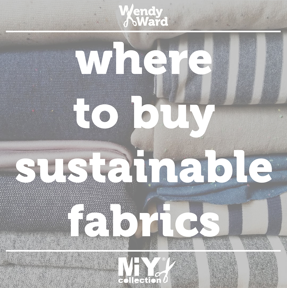 sustainable fabrics