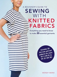 beginner's guide to knits