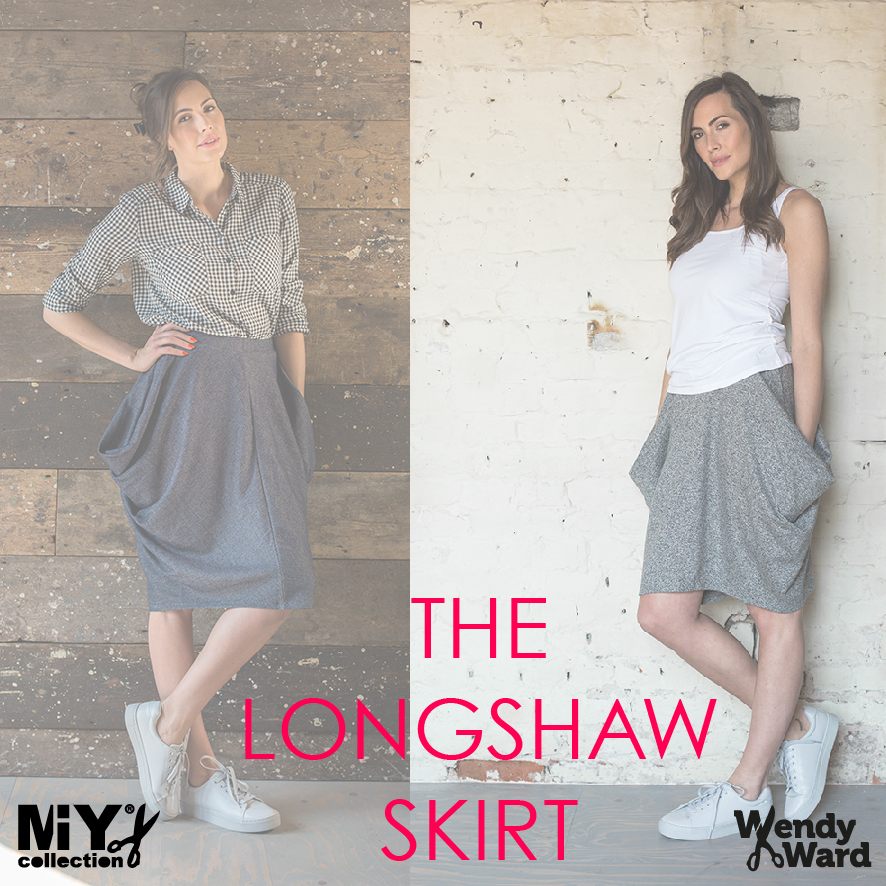 A Beginners Guide To Sewing With Knitted Fabrics The Longshaw