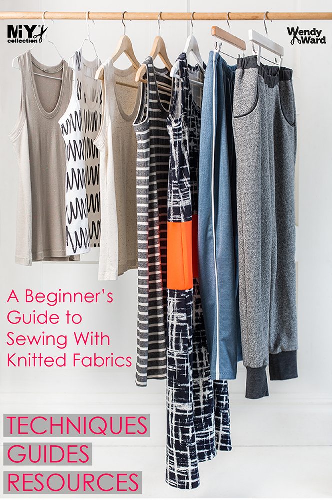 knitted fabrics essay For this course, we'll be working with the shift dress and sleeve pattern from cal's original pattern drafting work-along cal shows how to remove ease from your personalized master pattern so that it will work perfectly with stretchy knitted fabric.