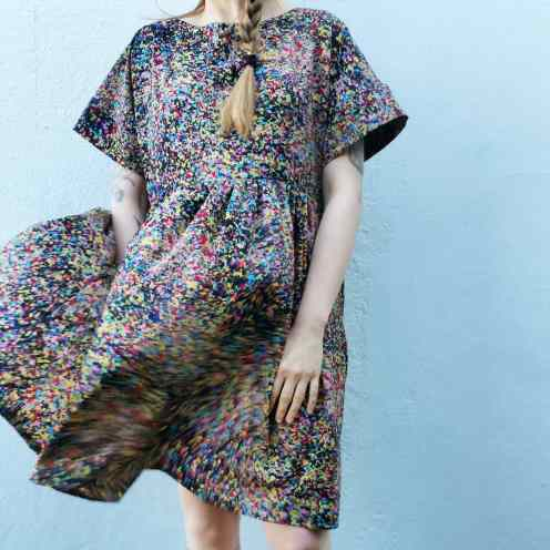 MIY Collection Fulwood Dress