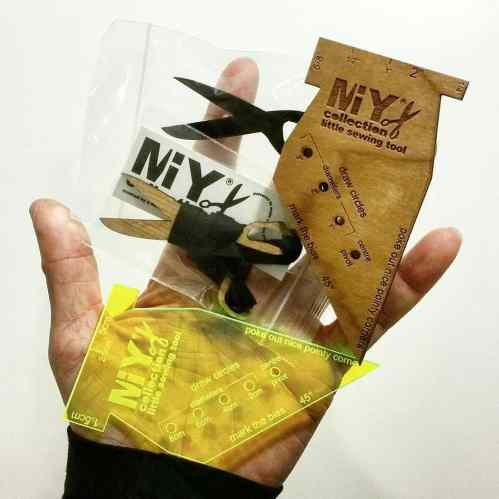 miy collection sewing tools