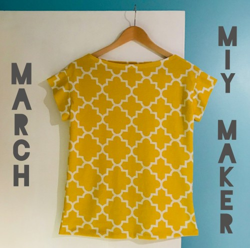 t-shirt pattern