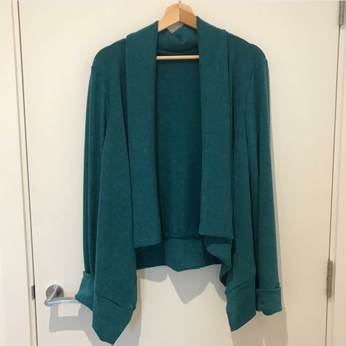 MIY Collection Longley cardigan