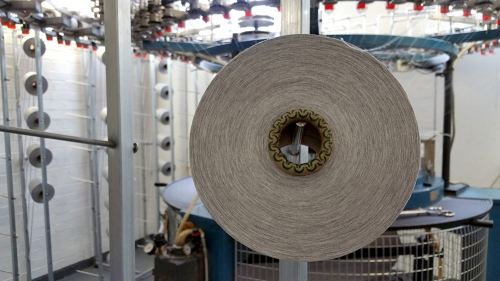UK textile industry