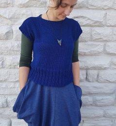 Longshaw Skirt