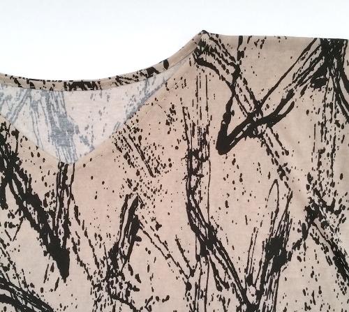 free dressmaking project