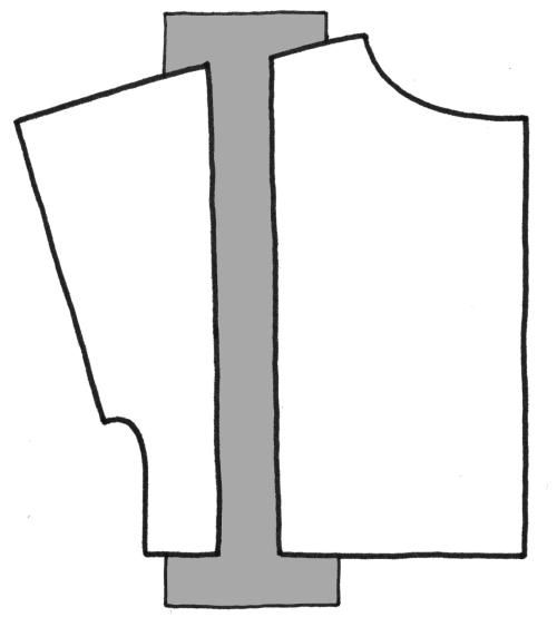 fulwood pattern