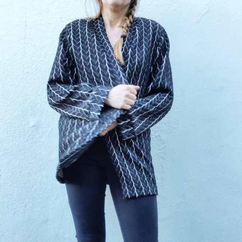 Cardigan pattern
