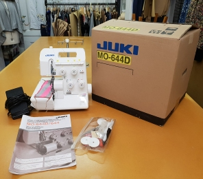 juki overlocker for sale
