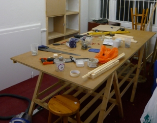 pattern cutting table for sale