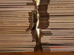 selvedge magazines